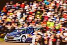 WRC Три в одном: герои и антигерои Ралли Германия