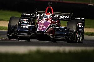 IndyCar Últimas notícias Mikhail Aleshin perde lugar na Schmidt Peterson