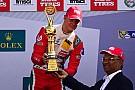 Indian Open Wheel Déjà deux victoires pour Mick Schumacher en MRF