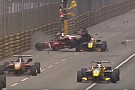 Formel-1-Halo: Zeigt der Macau-Crash die Notwendigkeit des Cockpitschutzes?
