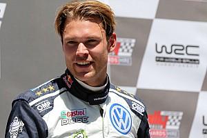 WRC Важливі новини Міккельсен працює над приватною програмою Volkswagen