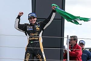 Formula V8 3.5 Chronique Chronique Fittipaldi - J'ai perpétué l'héritage Fittipaldi à Silverstone
