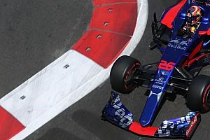 Формула 1 Новость Квят назвал одиннадцатое место максимумом в квалификации