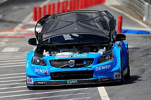 WTCC Preview Girolami attend un revers de fortune à domicile