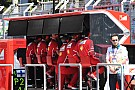 Formula 1 Fotogallery: i team radio del GP d'Azerbaijan