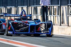 Formule E Actualités Venturi face à un casse-tête pour choisir ses pilotes