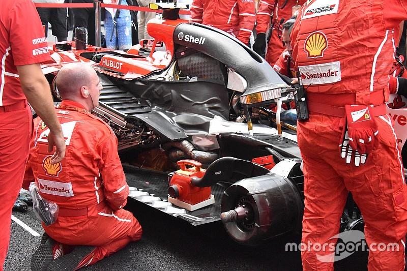 Kórkép a Ferrariról: ebből még lehet váltócsere