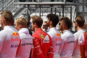 Формула 1 Репортаж з гонки Гран Прі Британії: пряма мова пілотів з топ-10 після гонки
