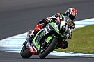 World Superbike Rea motivated by