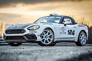 Rally Ultime notizie Totò Riolo parteciperà al Trofeo Abarth 124 Rally