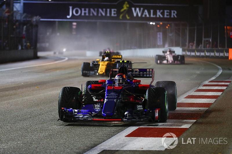 """Sainz diz que melhor GP da carreira era """"impensável"""""""