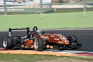 ALTRE MONOPOSTO Gara F2 Italian Trophy: successo di Riccardo Ponzio in Gara 2 a Vallelunga