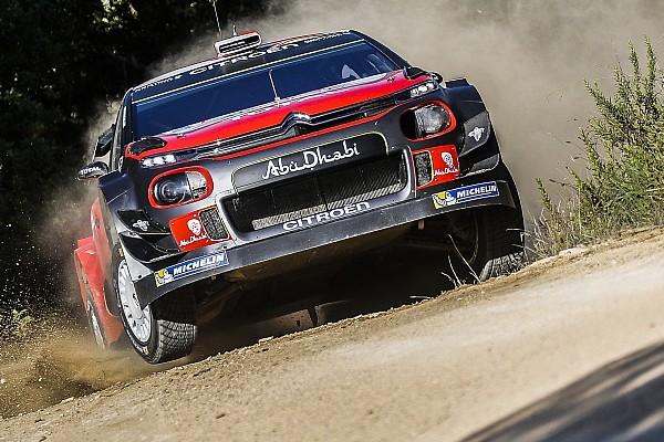 WRC Son dakika Loeb, başarılı teste rağmen henüz dönüşle ilgili kararını vermedi