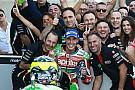 """MotoGP Espargaró: """"Estoy orgulloso de seguir haciendo historia con Aprilia"""""""