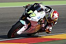 Moto2 Punkte für enttäuschten Aegerter, Lehrstunde für Raffin