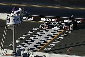 IndyCar Reporte de la carrera Newgarden conquista el título de IndyCar