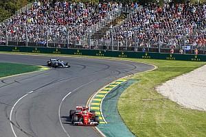 F1 Noticias de última hora Haas considera que el motor Ferrari puede ser mejor que el Mercedes