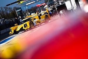 WEC Interview Van der Garde sluit overwinning voor Racing Team Nederland niet uit