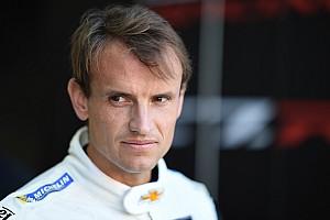 Le Mans Noticias de última hora Antonio García desvela por qué no hizo el último turno