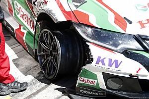 WTCC Son dakika Muller: 'Nürburgring'deki problemler için Yokohama'yı suçlamak 'çok kolay'