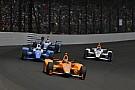 Chilton: se Alonso vencesse Indy 500, pareceríamos estúpidos