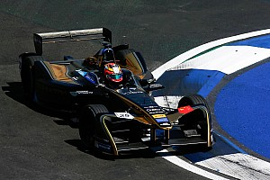 Formule E Nieuws Techeetah onderzoekt mogelijkheid voor overstap naar DS-aandrijflijn