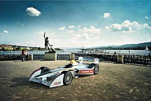 Formula E Ultime notizie Ufficiale: l'ePrix di Zurigo rompe un tabù lungo 64 anni!