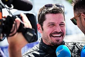 Formula E Noticias de última hora Patrick Carpentier podría unirse a Fórmula E la próxima temporada