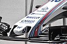 Williams perlihatkan update agresif untuk GP Austria