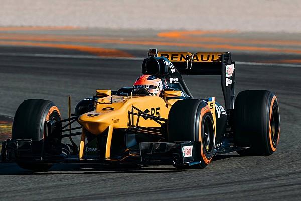 Forma-1 BRÉKING Hamarosan megerősítik Kubica magyarországi F1-es tesztjét