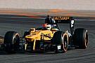 """Permane over mogelijke F1-comeback Kubica: """"De snelheid is er"""""""