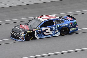 NASCAR Cup Breaking news RCR makes a crew chief change for Austin Dillon