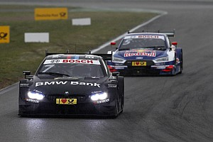 DTM Репортаж з гонки DTM на Норісринзі: Спенглер та Мартен принесли дубль для BMW