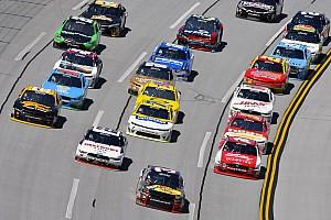 NASCAR XFINITY Noticias NASCAR da a conocer horarios de la temporada 2018 de  Xfinity