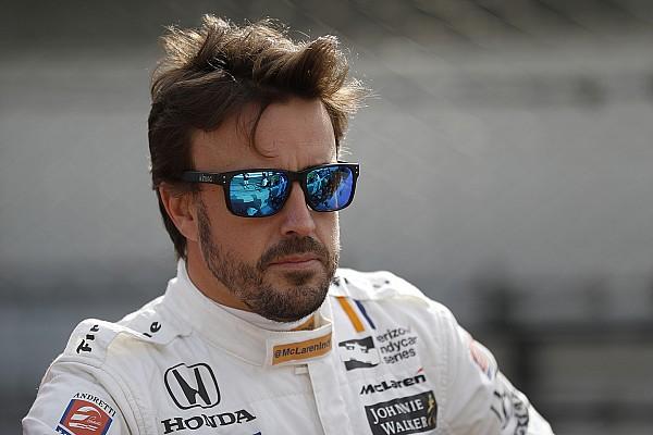 Webber: Alonso tem 10 anos para vencer 24 Horas de Le Mans