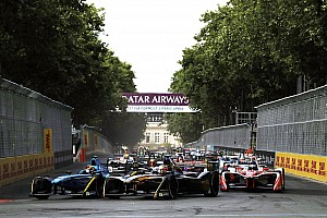 Formula E Special feature Motorsport.com's Top 10 Formula E drivers of 2016/17 - Part 2