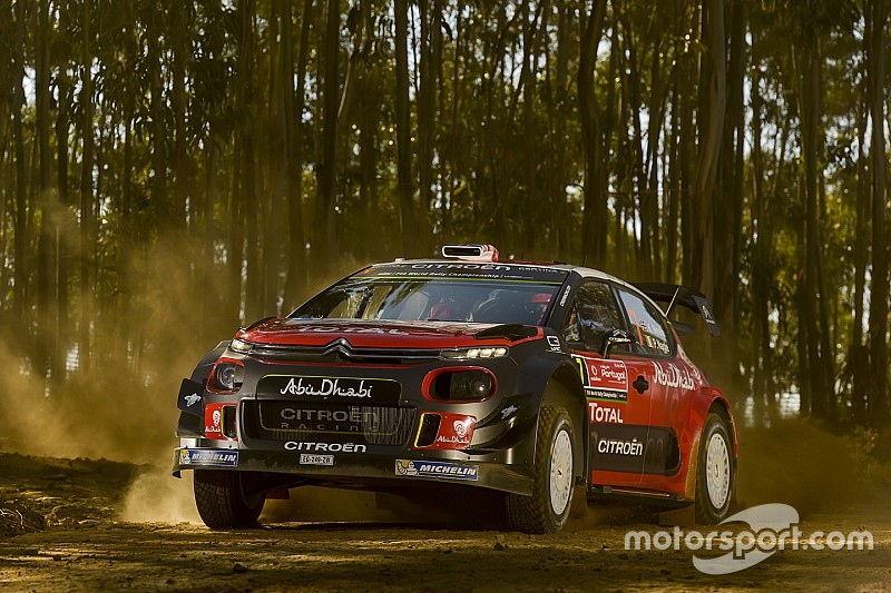 Portogallo, PS5: vince Paddon, ma Meeke sale in vetta alla classifica