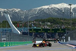 Fórmula 1 Últimas notícias Ricciardo: