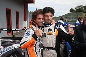 GT Italiano Gara Super GT3-GT3: la prima stagionale è di Gai e Venturi ad Imola