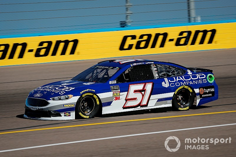 Rick Ware expands Cup Series operations for 2019 season