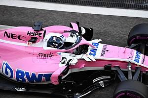 Megerősítették a Force India