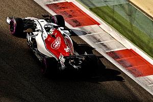 Sparco diventa Official Partner di Alfa Romeo Sauber F1 Team