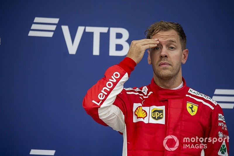 Briatore: Vettel est trop obsédé par les victoires
