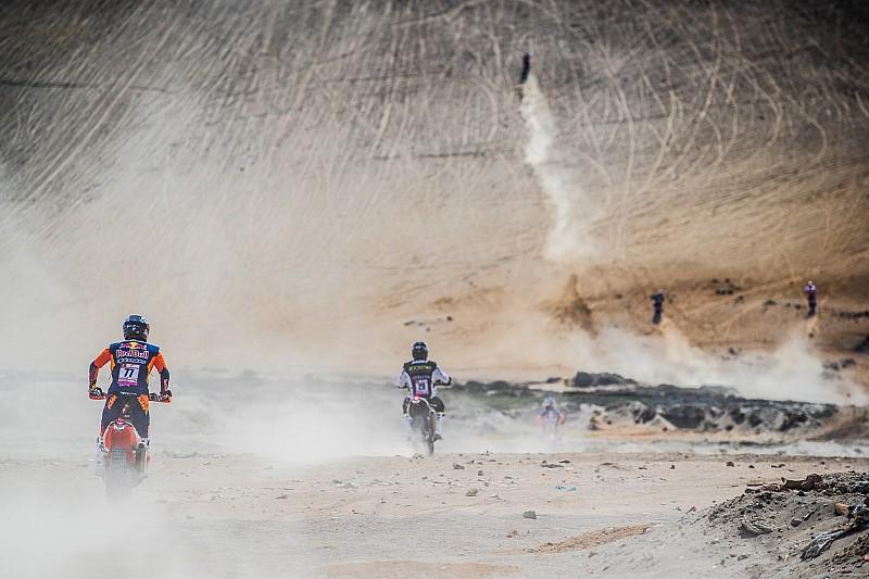 La FIM negocia con ASO que el Dakar entre en el Mundial 2020