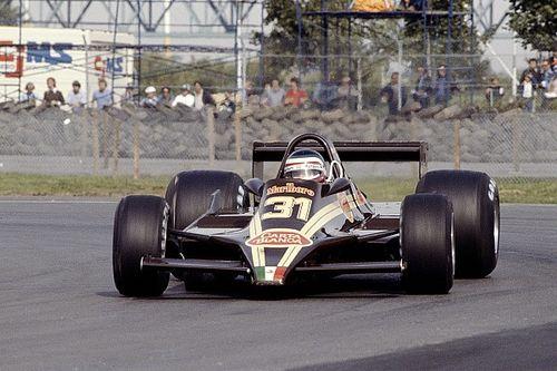 Rétro 1978 - Rebaque, la première écurie mexicaine de F1