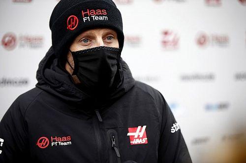 Grosjean, Peugeot'nun Le Mans Hiper Araç projesiyle ilgileniyor!