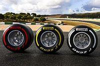 Pirelli manufacturier de la F1 jusqu'en 2024