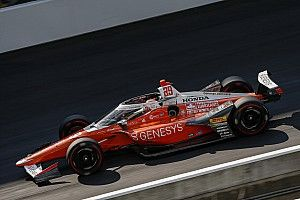 Hinchcliffe makes full-time return to IndyCar with Andretti