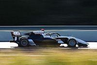 Czeska niespodzianka na testach F3
