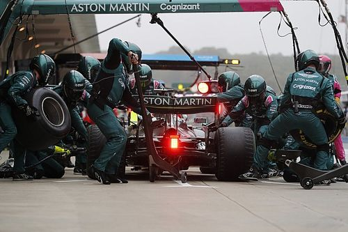 """Webber over Vettel: """"Zulke fouten ben ik van hem niet gewend"""""""